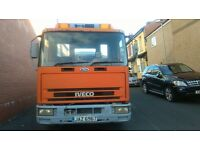 Ford Iveco