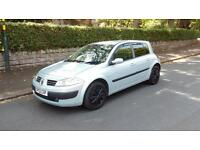 Renault megane for sale!! Very cheap!