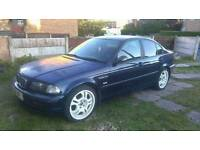 Bmw 320D swaps only
