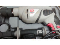 POWER DRILL IN GOOD CONDITION 710W
