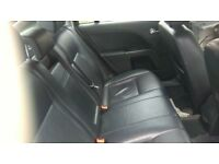 ford mondeo mk3 heated and cooled leather interior
