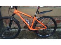 Pinnacle ramin 3 (29er) mountain bike