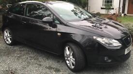 Seat Ibiza 1.6 tdi CR Sport