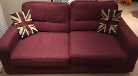 3-seater sofa