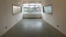 Wimbledon Business Start-Up or Creative Company & Need Affordable Office Space?