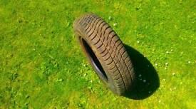 Tyre 155/13