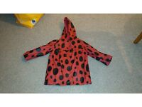 girls 2-3 yrs coat