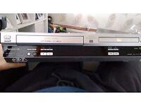 Panasonic NV-VP33 DVD VIDEO RECORDER