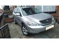 Lexus RX300 sale is ASP