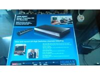 Humax HDR 2000T Freeview HD recorder