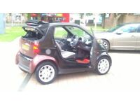 Mecedes Smart fortwo Semi-Auto Low Mileage in Great condition