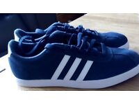 Ladies addidas traininers