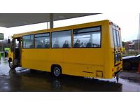 Mercedes School Bus WINDOWS ONLY, Different windows available.. camper conversion/ motorhome