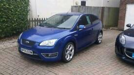 Ford Focus St-2 SIV 3dr 225bhp standard