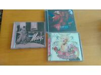 3 CDs, Pink, Paloma Faith and Imelda May all in good condition