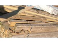 CLS Timber £2.40