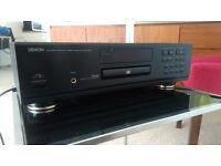 Denon DCD-425 Compact Disc Player