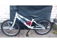 Bike very good condition