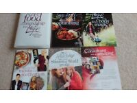 Complete 2017 pack for slimming world, food planner, charts, complete free food and syns list. NEW