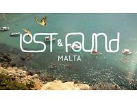 2 x Annie Mac Presents Lost and found malta tickets