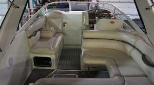 2003 Doral Boats 250 SE VOLVO 5.7 GI