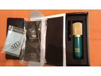 MXL V67GS Studio Condenser Microphone. Boxed