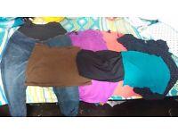 H&M Bundle of Maternity clothes