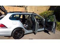 Volkswagen Golf Estate TDI 1.6 Bluemotion [NEW WHEELS AND BLACK RIMS] *£30 Road Tax* *£6650 ONO*