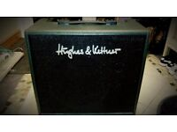 Hughes & Kettner acoustic Montana amp