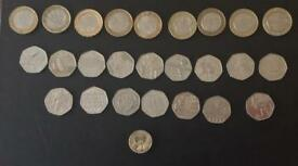 Rare and collectible coins for sale