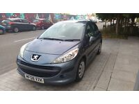 LOVELY PEUGEOT 2008 1.4, WELL MAINTAINED , DRIVES REALLY WELL , CHEAP INSURANCE HPI CLEAR
