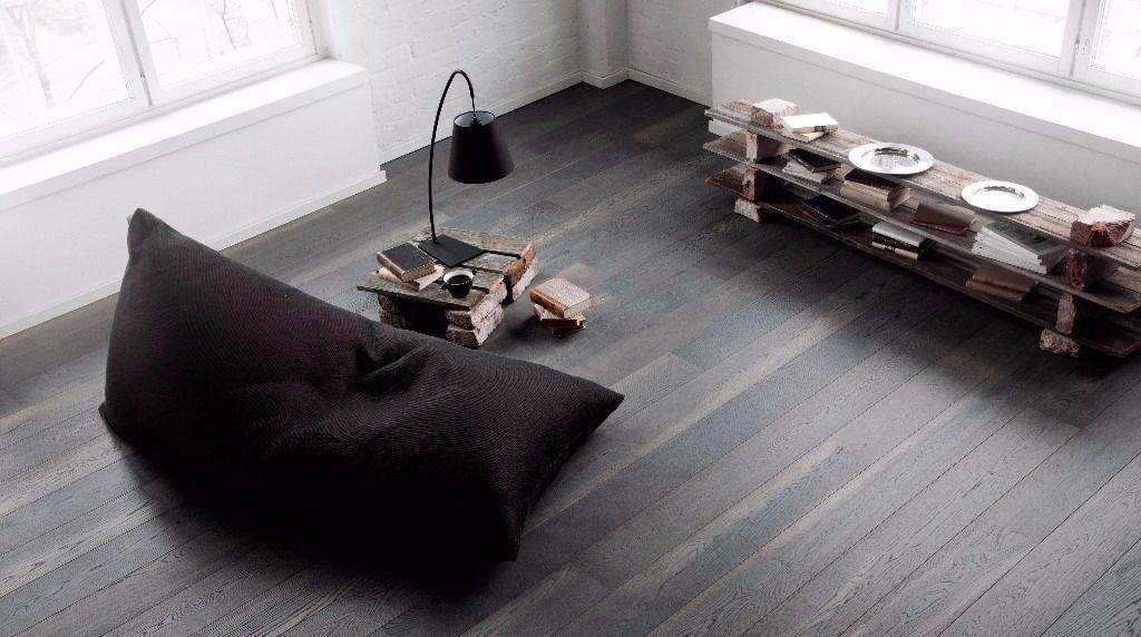 Laminate Flooring - fitters