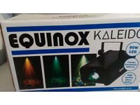 Equinox Kaleido 60w LED Effect