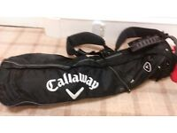 Callaway pencil bag