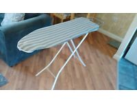 Cheap and Cheerful Ironing Board