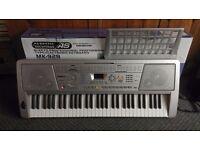 Mk-928 MIDI keyboard