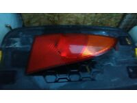 2004 FORD FOCUS REAR LAMPS