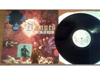 The Damned – Best Of Vol 1½ - The Long Lost Weekend, VG, released on Big Beat Records in 1998.
