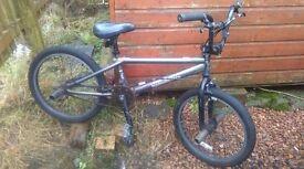 Diamond back BMX bike for sale