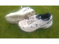 Gunn & Moore Youth cricket shoes Uk3