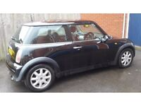 Good Running Mini one 3dr for sale