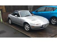 Mx5 1.6 Turbo