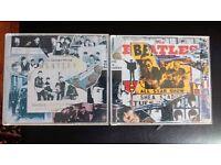 The Beatles - Anthology 1 + 2 CDs