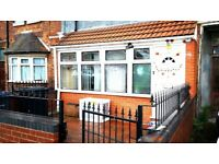 Birmingham - Large House Converted Into 2 x 2 Bedroom Apartments - Click for more info