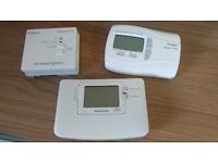 Programmable Thermostat, Room Thermostat & Wireless System Control For Sale