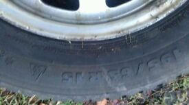 winter tyres for sale