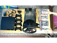 Ps3 bundle ��200 ovno