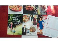2017 slimming world starter pack everything you need to start losing weight all books in VGC