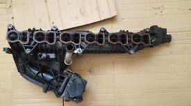 BMW 530d F10 F11 Intake Manifold 780008808