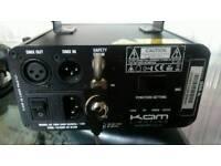 Kam Laser + safe key